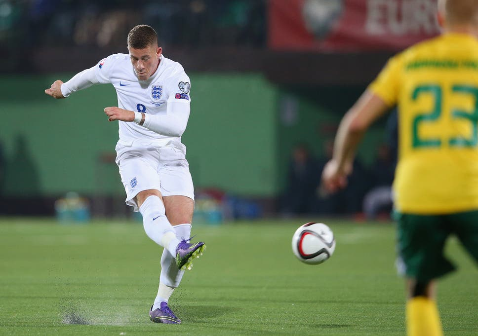 England match making