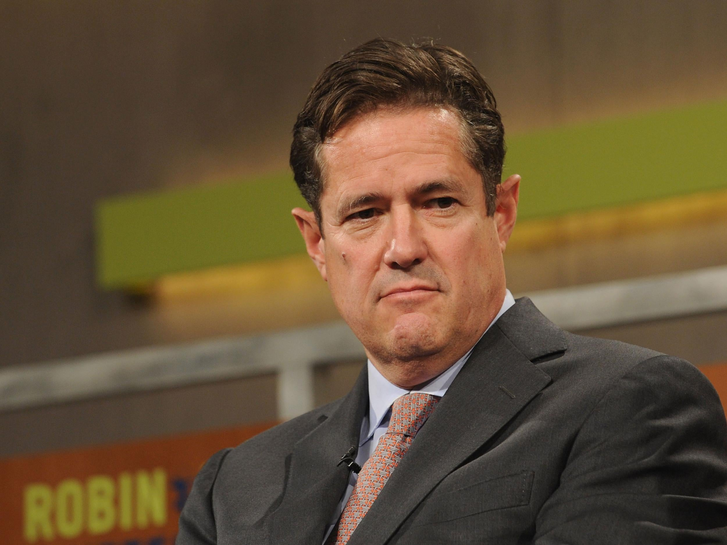 Barclays Investment Bank is proving its worth as bad debts spiral