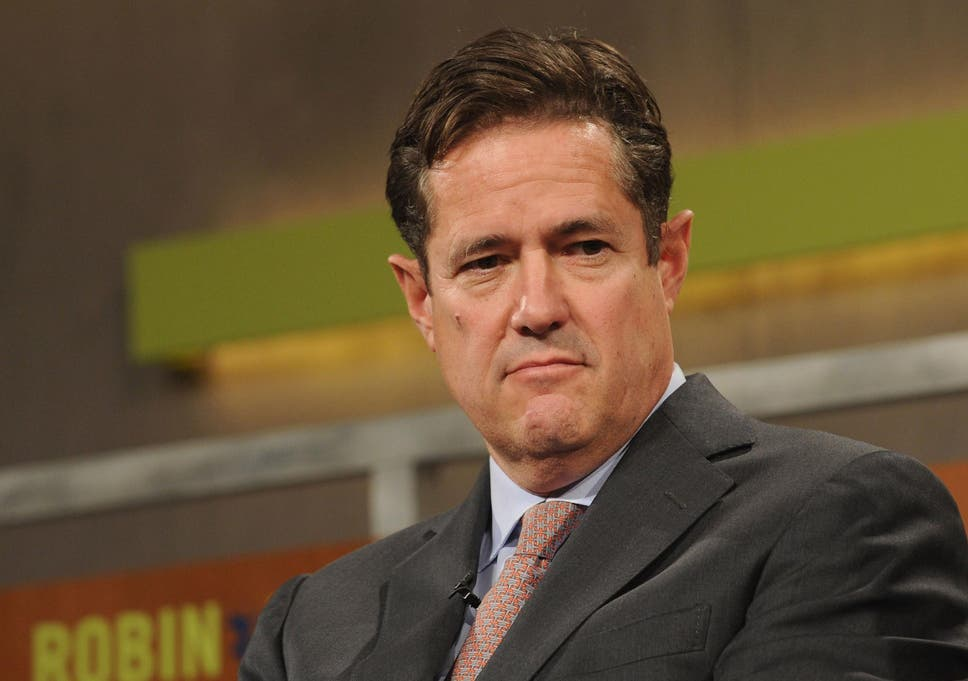 Jes staley wife sexual dysfunction