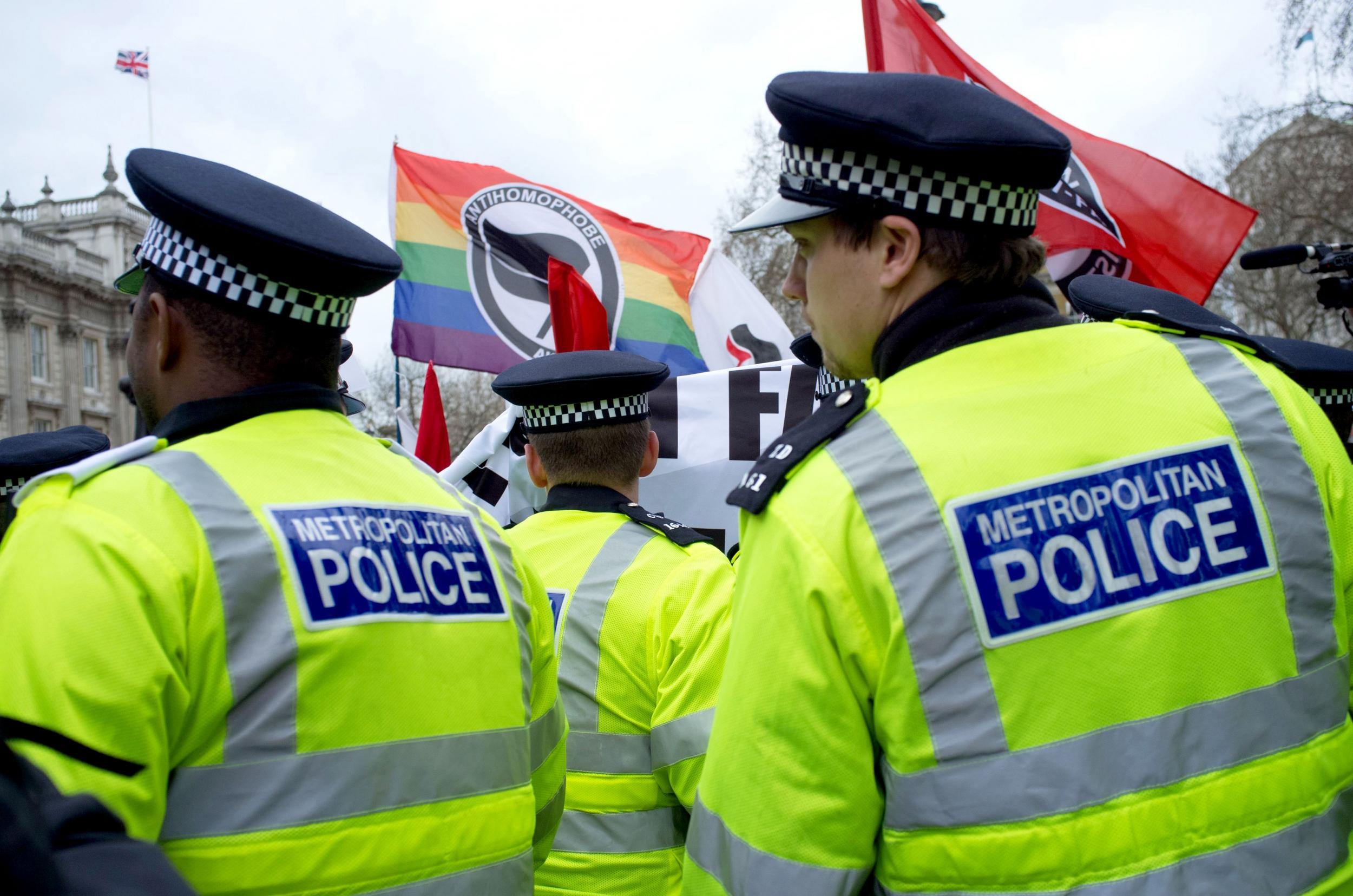 hate crimes increase by a fifth across england and wales the hate crimes increase by a fifth across england and wales the