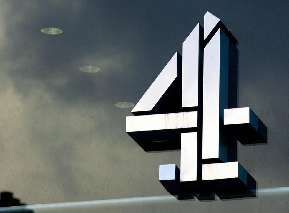 Channel 4's logo