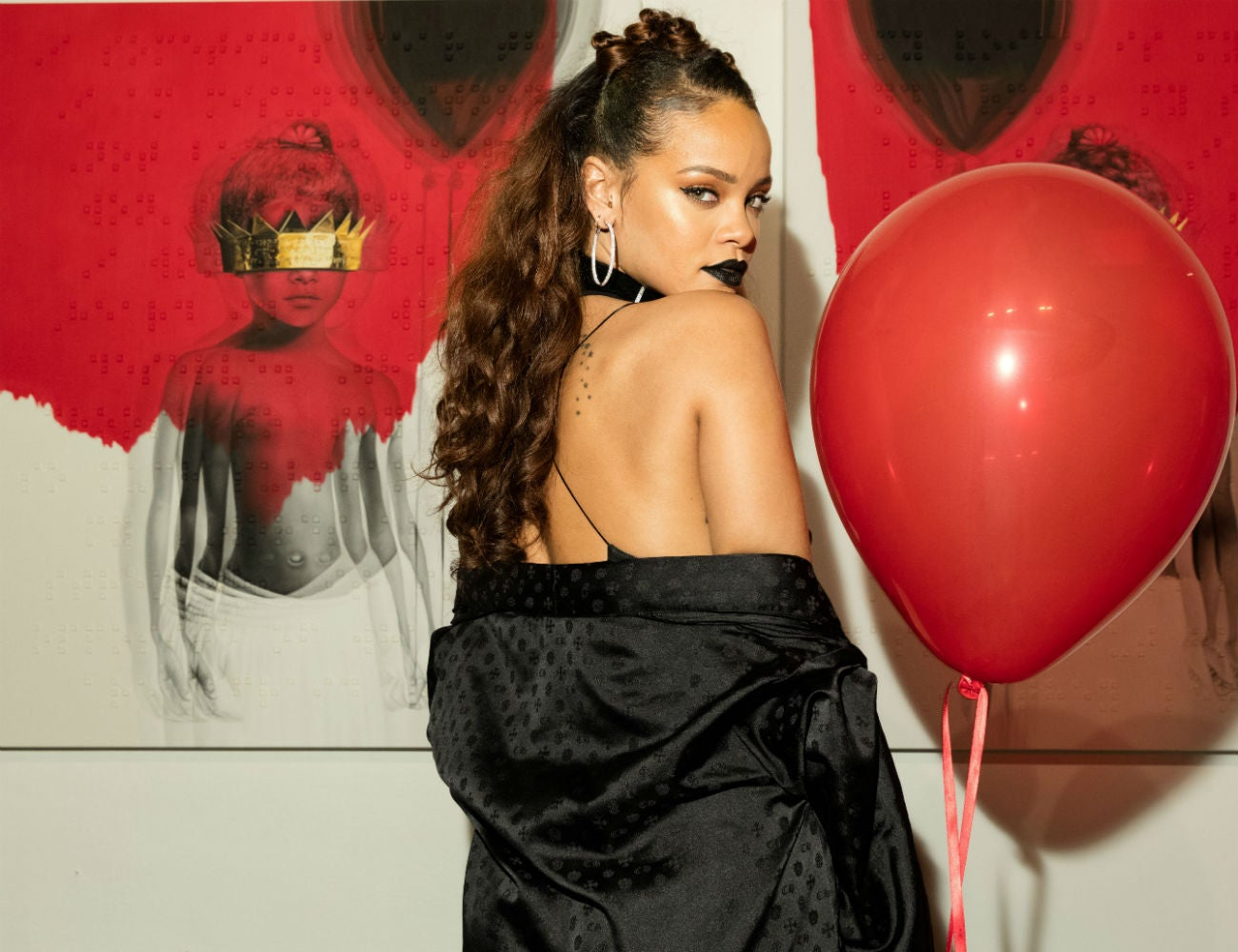 Rihanna Anti: Download new album for free now   News ...