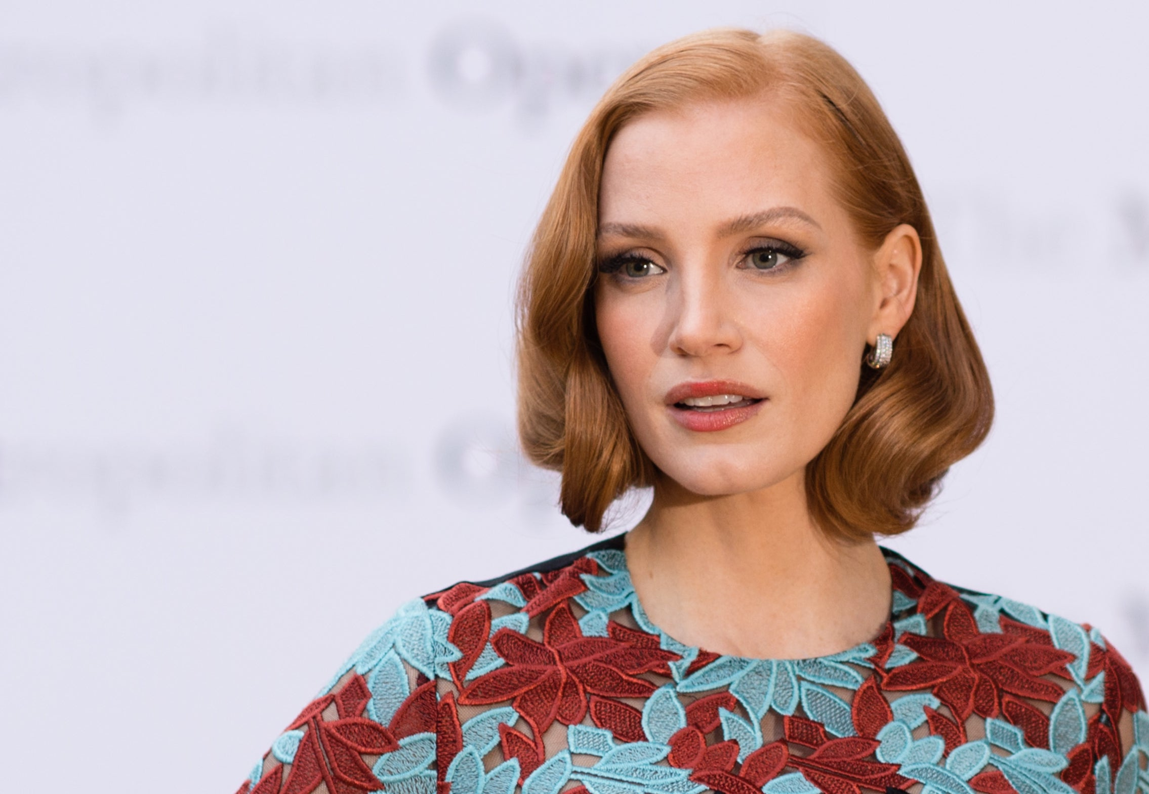 Jessica Chastain speaks out about the gender pay gap: 'I ... Jessica Chastain