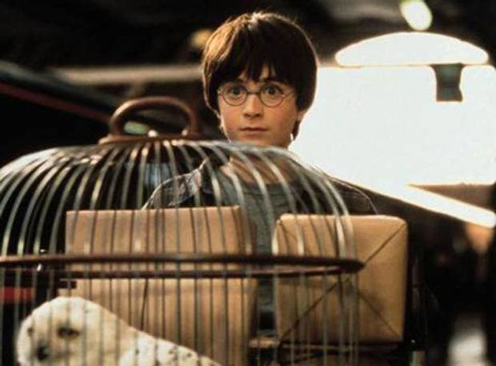 Many readers have grown up with JK Rowling's boy wizard Harry Potter