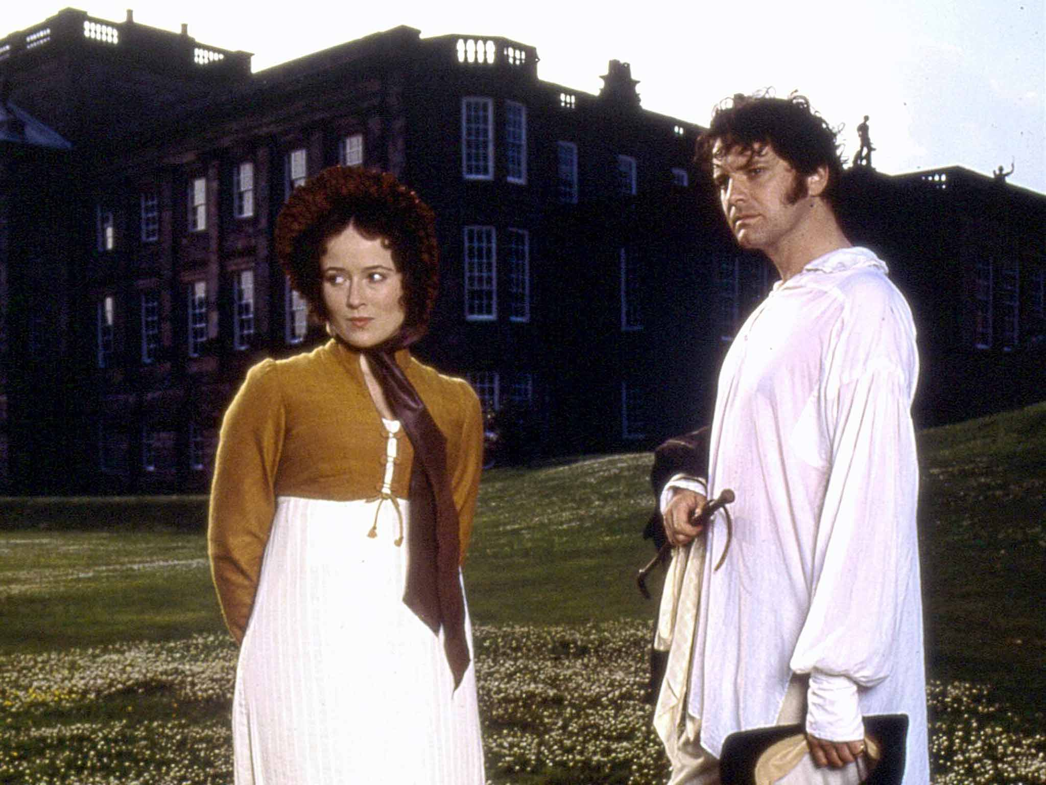 Mr darcy through the ages in early portrayals of jane austens hero mr darcy through the ages in early portrayals of jane austens hero he wasnt always quite so hot the independent fandeluxe Choice Image
