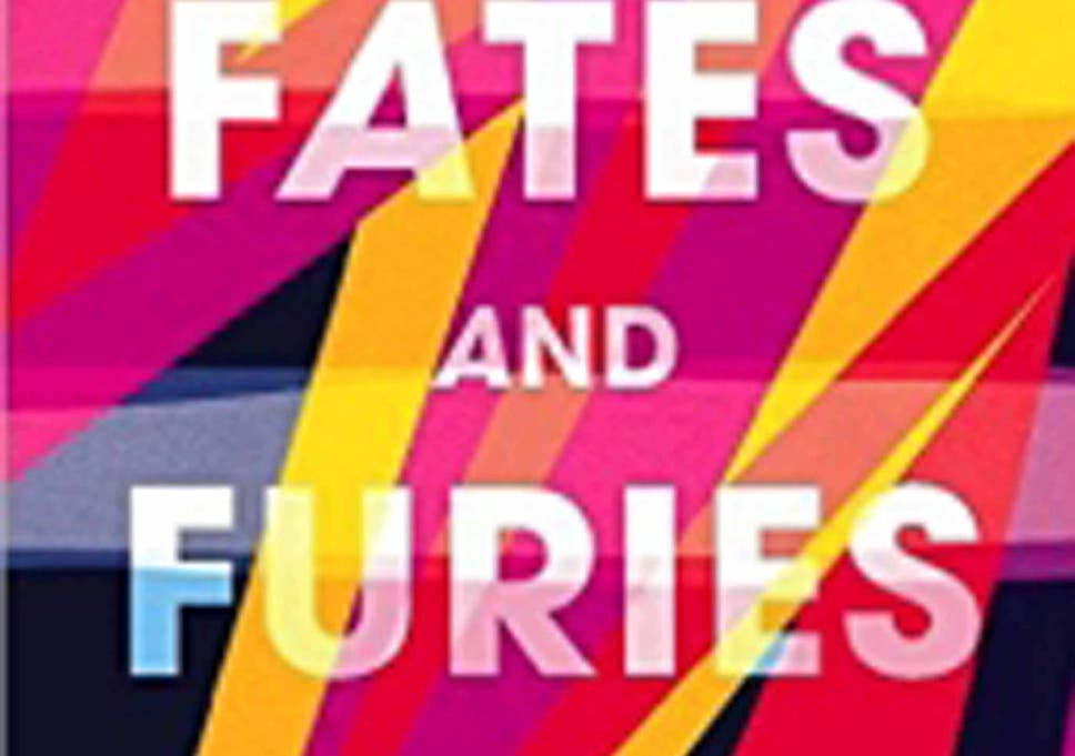 Fates And Furies By Lauren Groff Book Review An Elegant