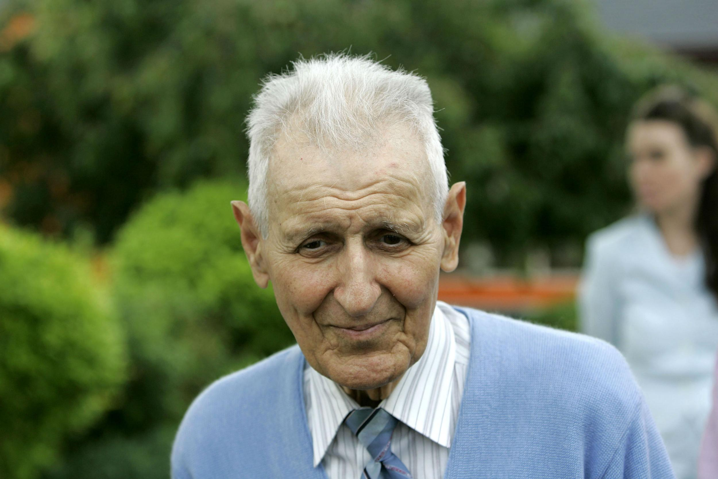 jack kevorkian s papers to be made public to better understand jack kevorkian s papers to be made public to better understand role of dr death in right to die debate the