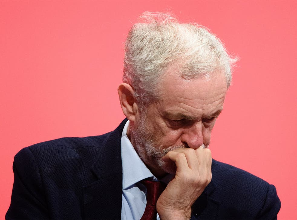 Jeremy Corbyn's reaction to suspected death of Jihadi John did not go down well with some Labour MPs