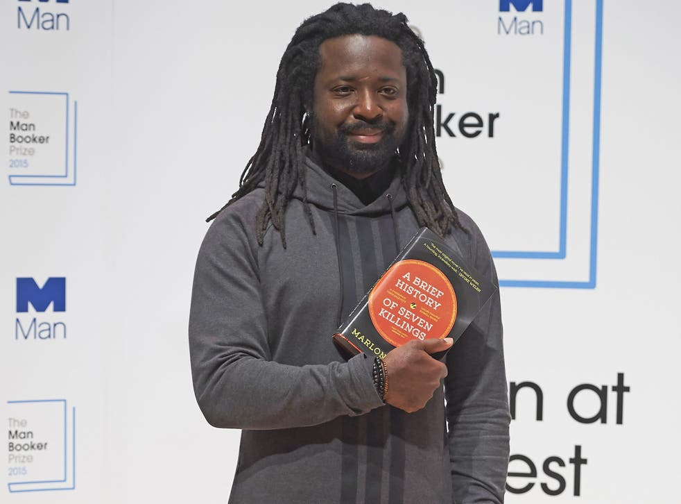 Marlon James has become the first Jamaican to win the Man Booker Prize
