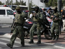 A 'day of rage': What 24 hours of terror in Israel looked like