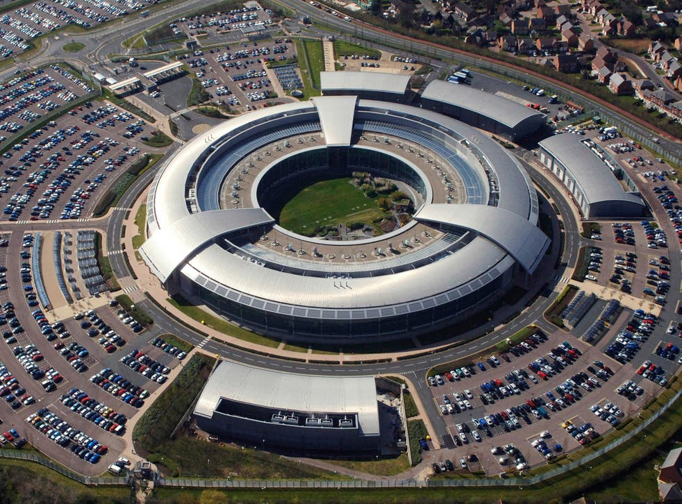 It's the first time that GCHQ have admitted to carrying out hacking in the UK