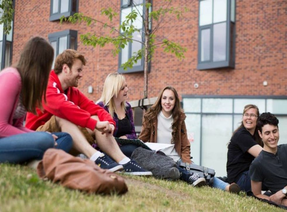 Many of the universities have excelled in the NSS, the student satisfaction survey