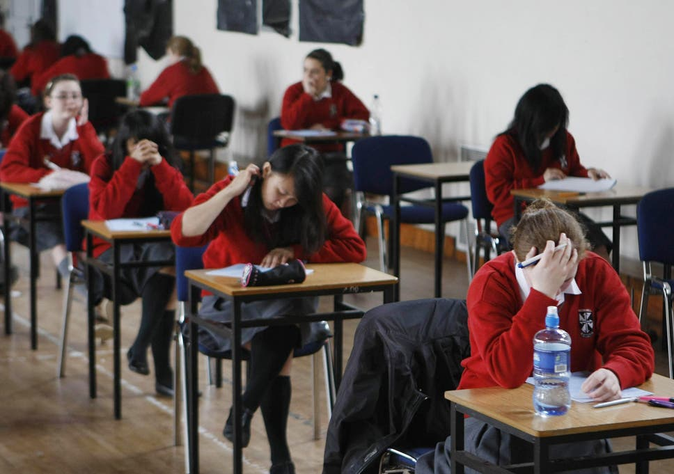 Grammar Schools Like The One I Went To Are Good For Social Mobility