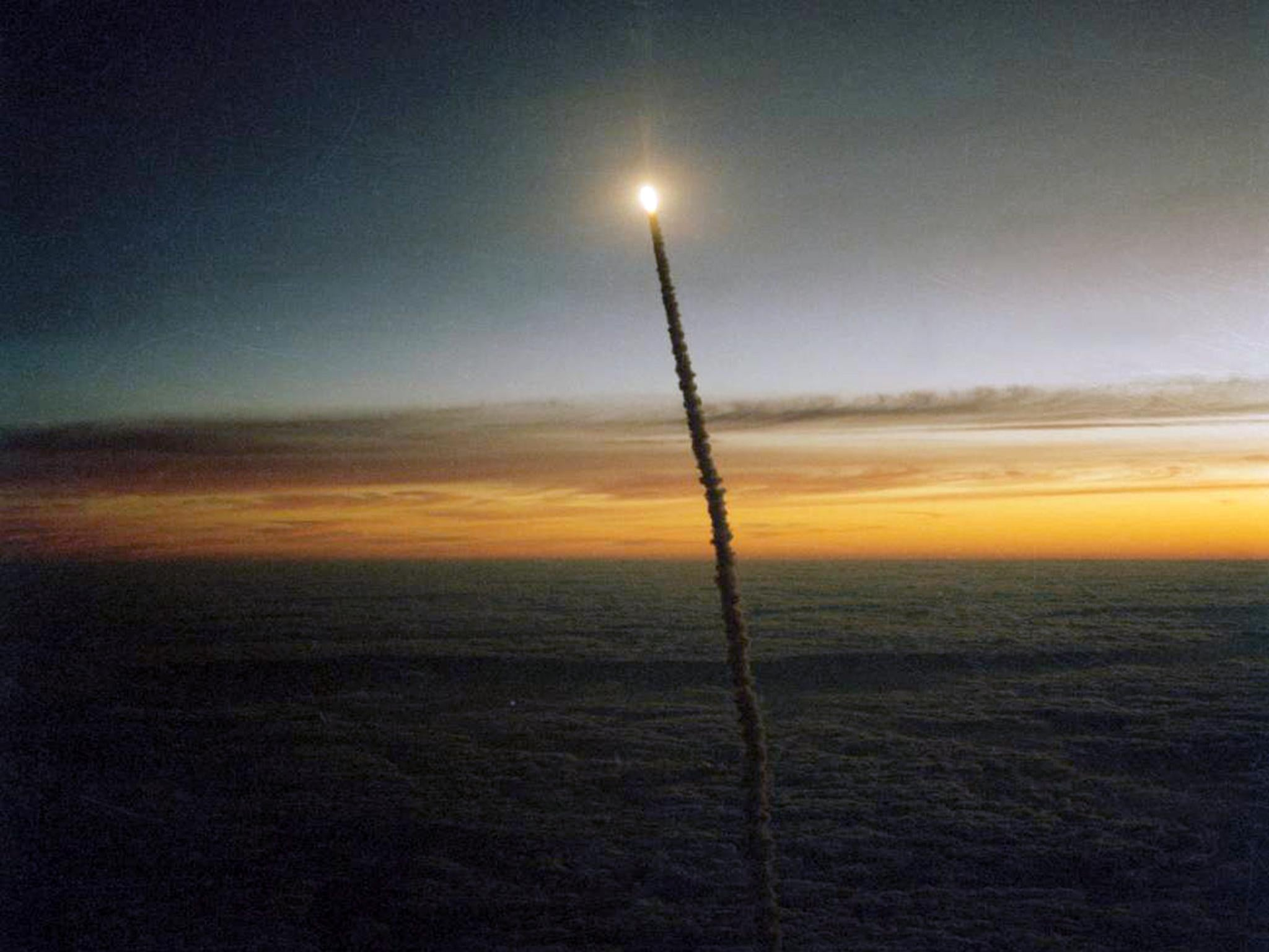 Launch of History - Making STS-41G Mission in 1984