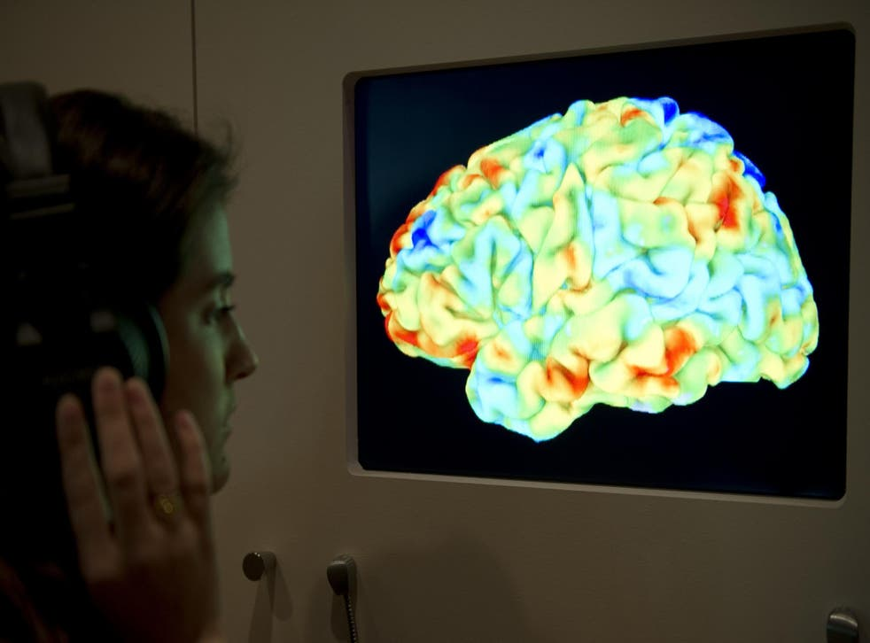 By targeting parts of the brain with a magnet, scientists managed to change subjects' views