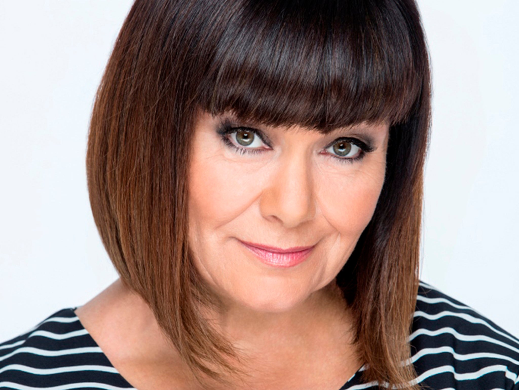 dawn french perth