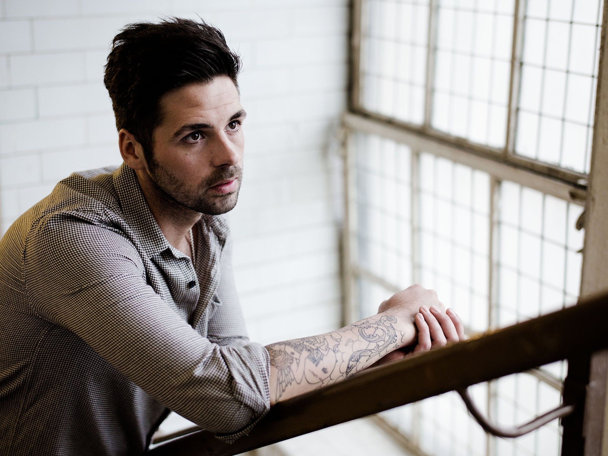 Ben Haenow axed by Simon Cowell after latest single fails to chart