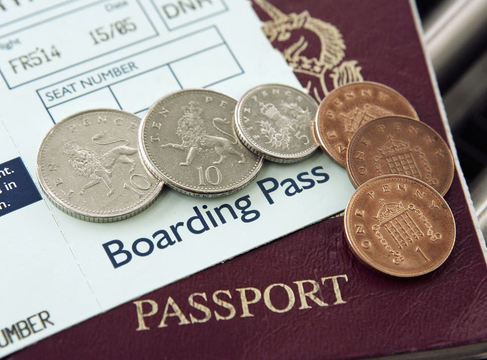 This summer it was revealed that the real reason retailers in airports ask for boarding passes is so they can keep the VAT on prices for customers travelling outside the EU