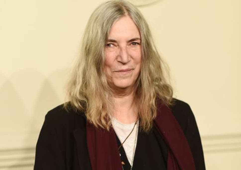 M Train By Patti Smith Book Review The Loneliness Of The Long