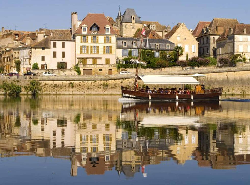 Dordogne: New London City to Bergerac route to launch