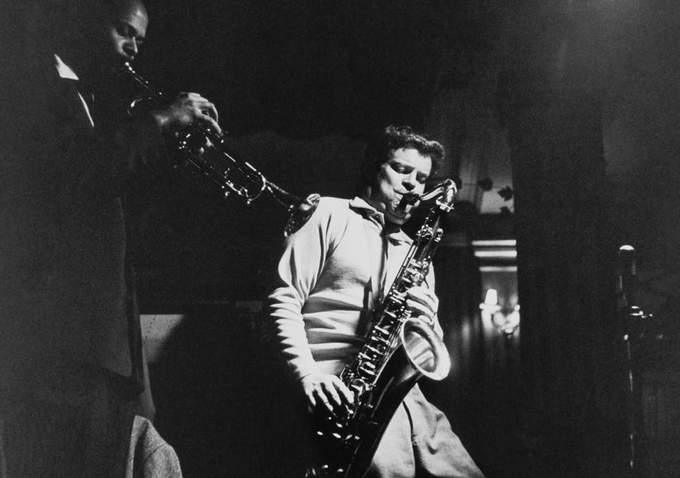 Tubby Hayes: British jazz's forgotten genius is being