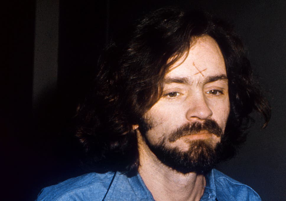 Woman who Charles Manson 'had sex' with at 14 reveals unsettling