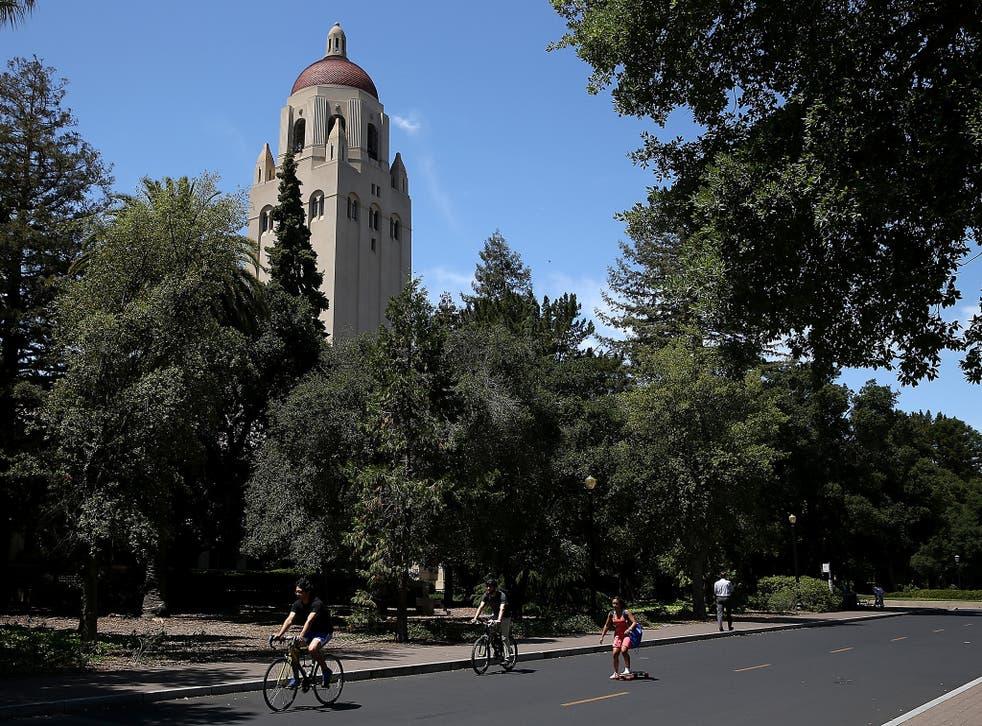 Julie Lythcott-Haims spent a decade a dean of freshmen at Stanford University
