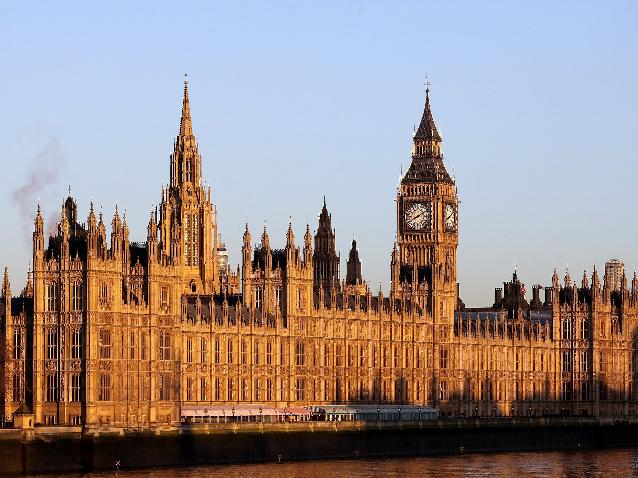 MPs Launch Inquiry Into £4bn Parliament Renovation Plan Part 89
