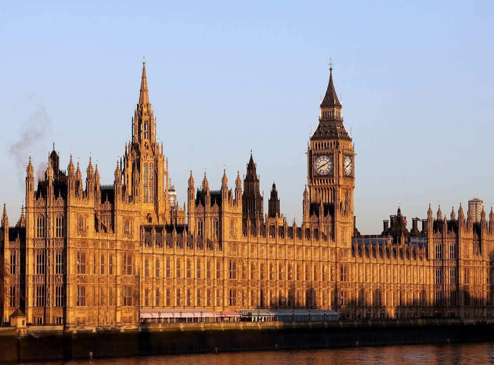 The proposed British Bill of Rights would scrap the existing 1998 Human Rights Act