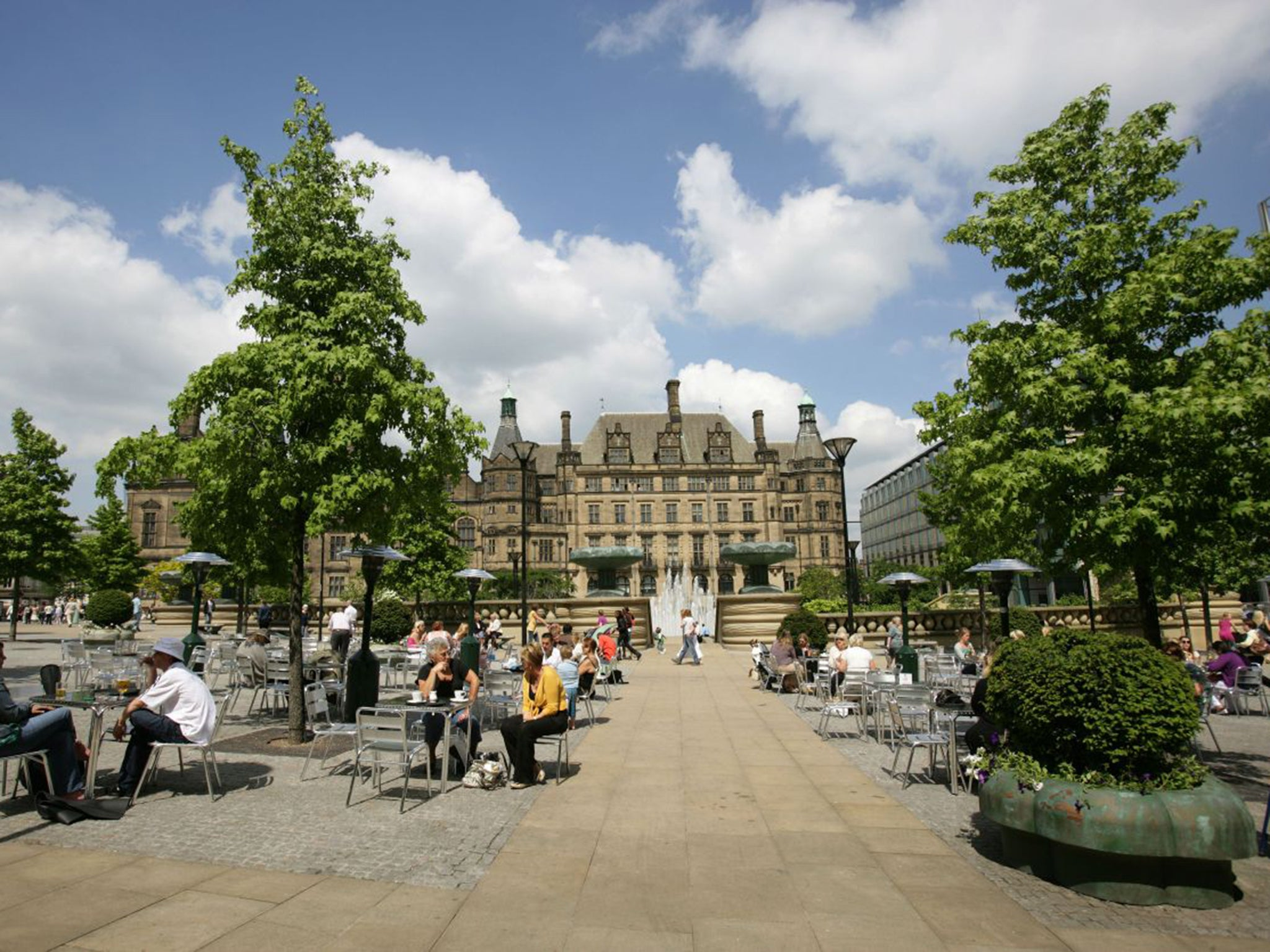 the 9 places new and visiting students must see in sheffield the
