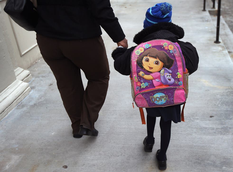 The Government has pledged to provide more support for adopted children and their parents