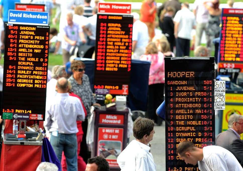 Bookmakers 'refusing to take bets from successful gamblers' | The