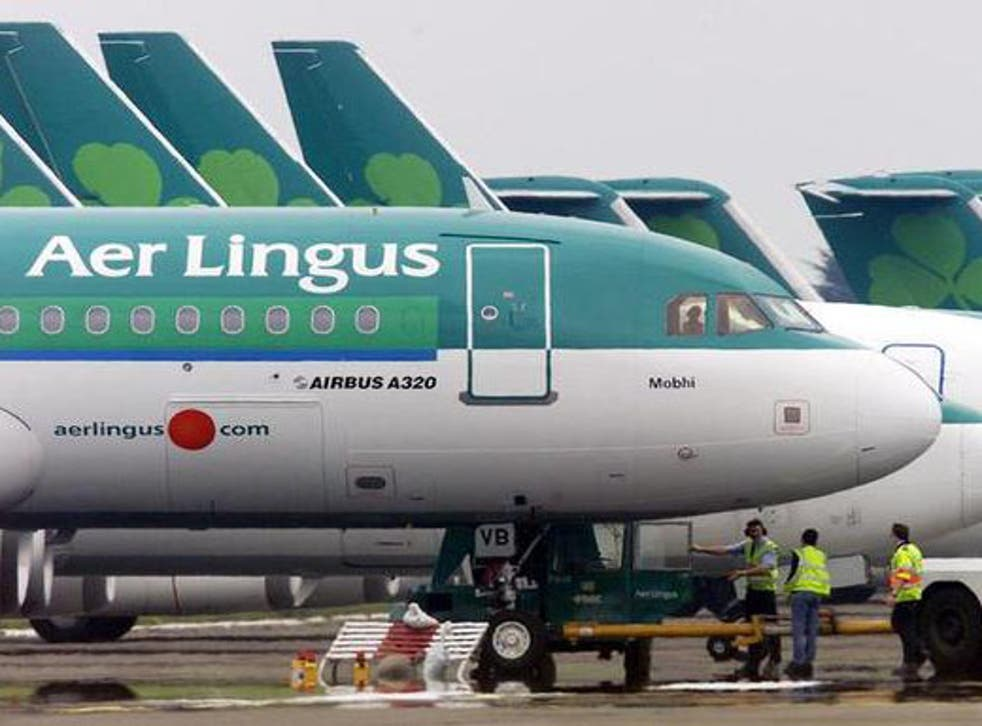 170 passengers and crew were evacuated from the flight