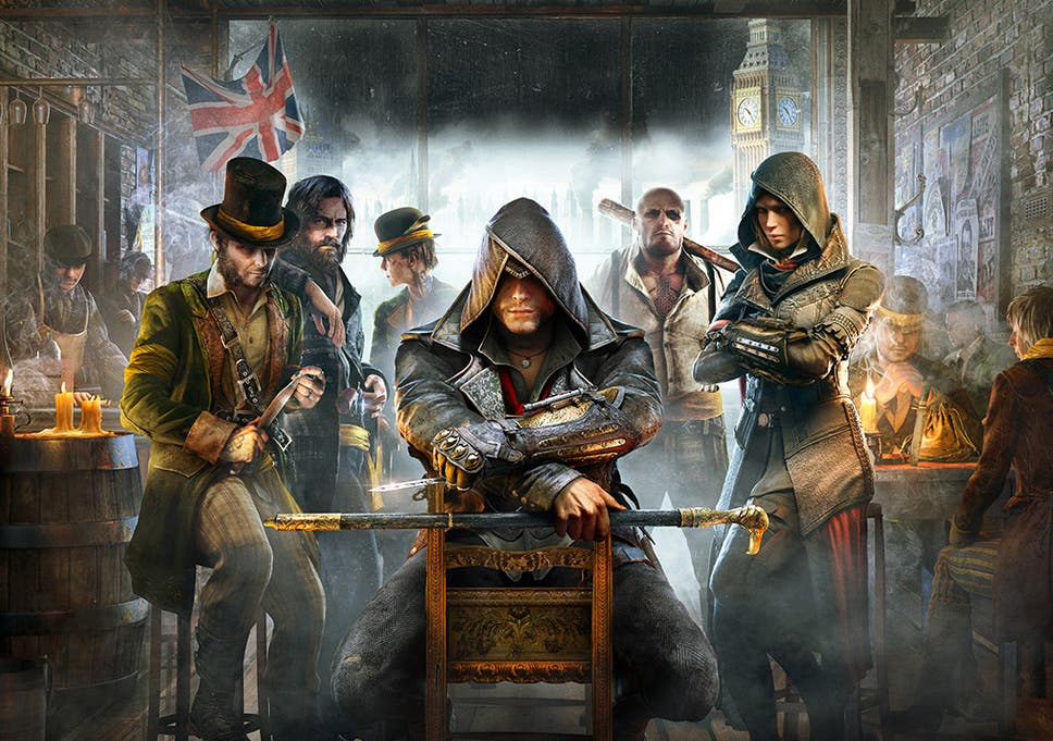 Assassin's Creed: Syndicate - 7 things you need to know