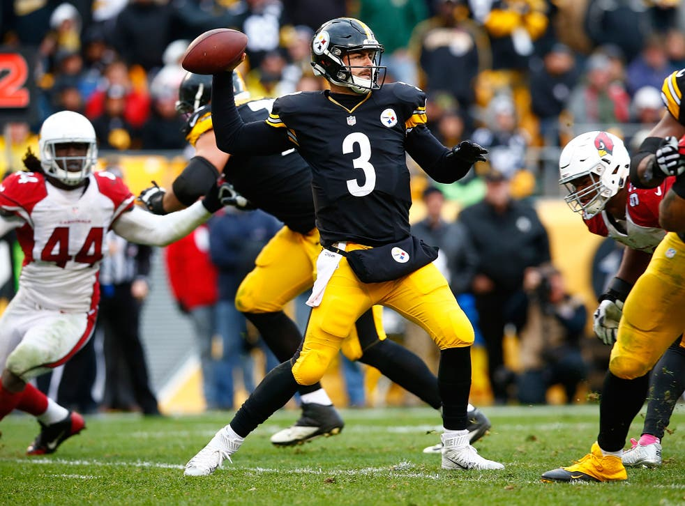 Landry Jones led the Pittsburgh Steelers to a 23-13 win over the Arizona Cardinals