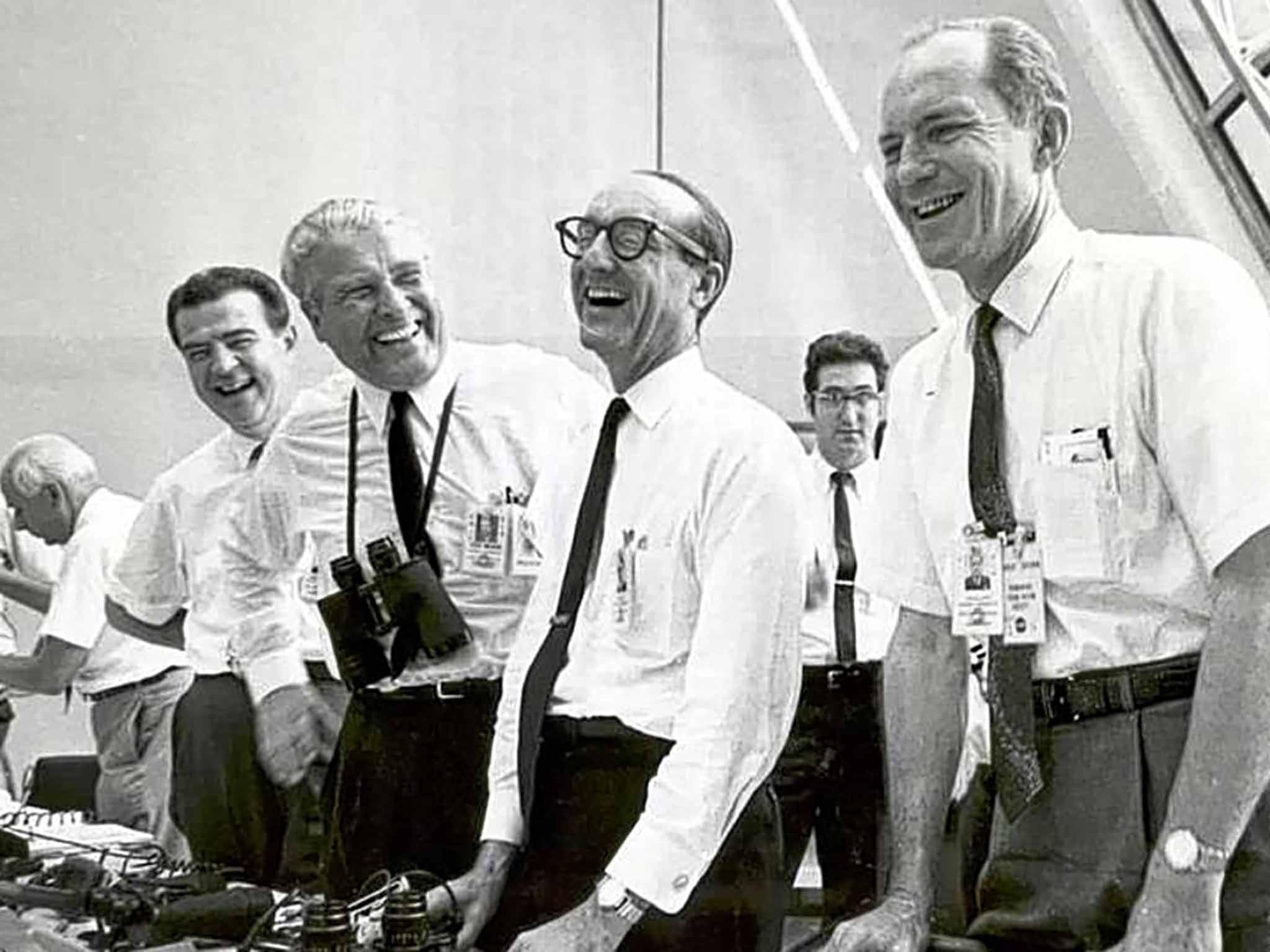 George Mueller: Nasa engineer whose decision-making played ...