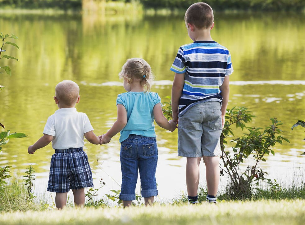 Firstborns often tutor their younger siblings, says Julia Rohrer of Leipzig University