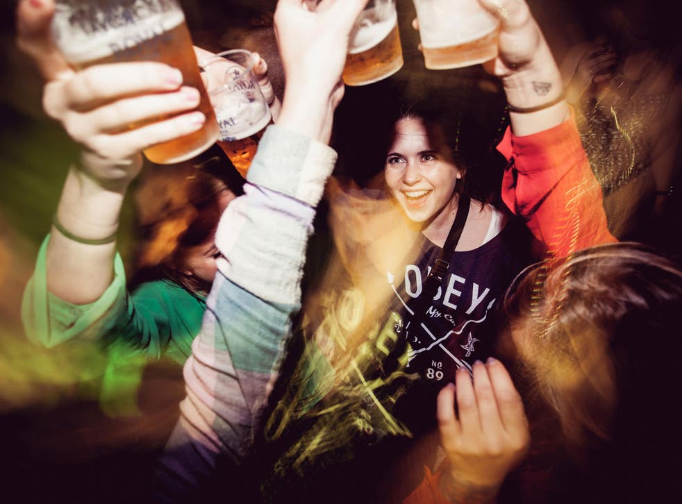 Nightclubs are no place for discrimination against people with restricted growth
