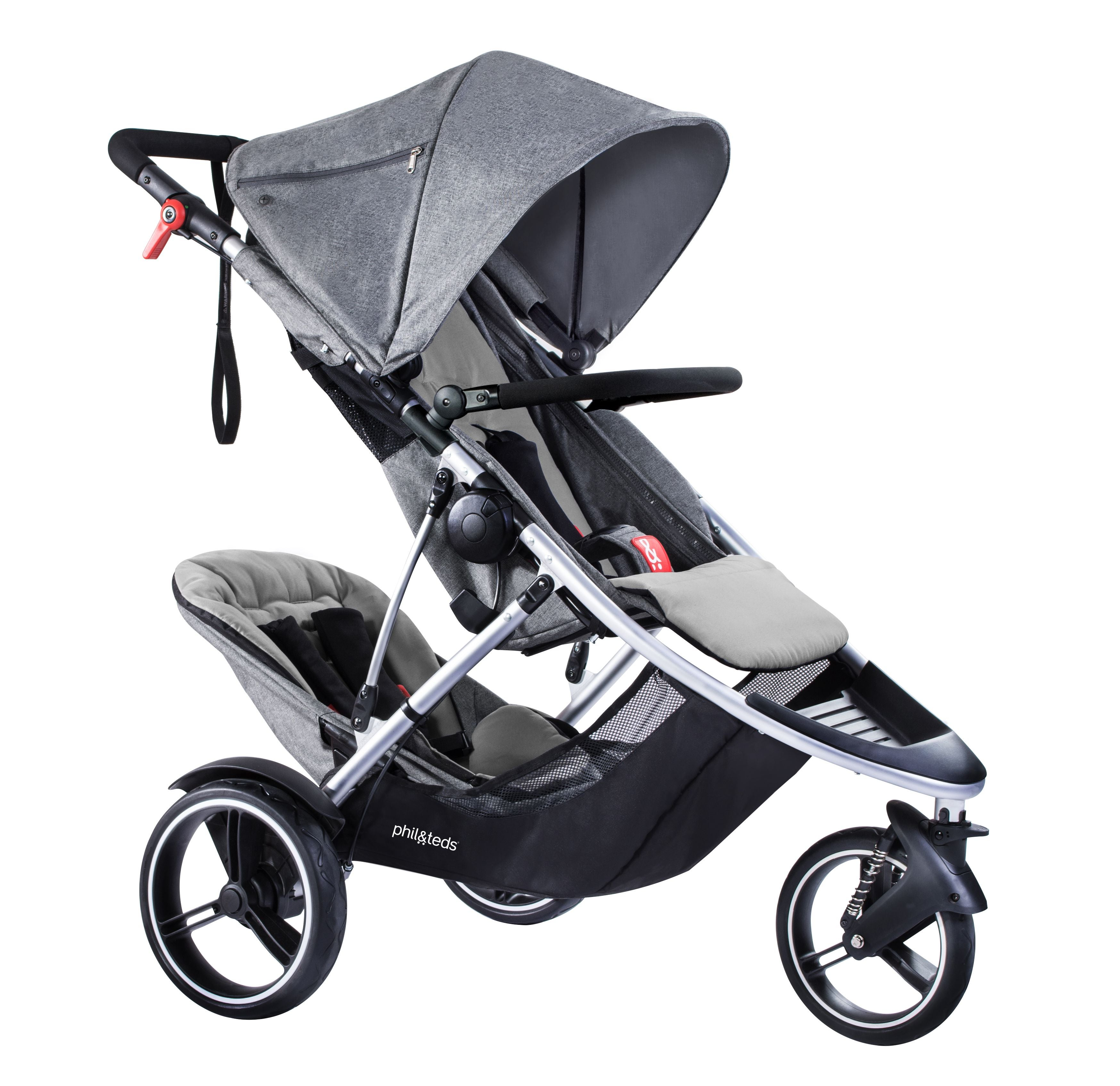 12 Best Double Prams The Independent
