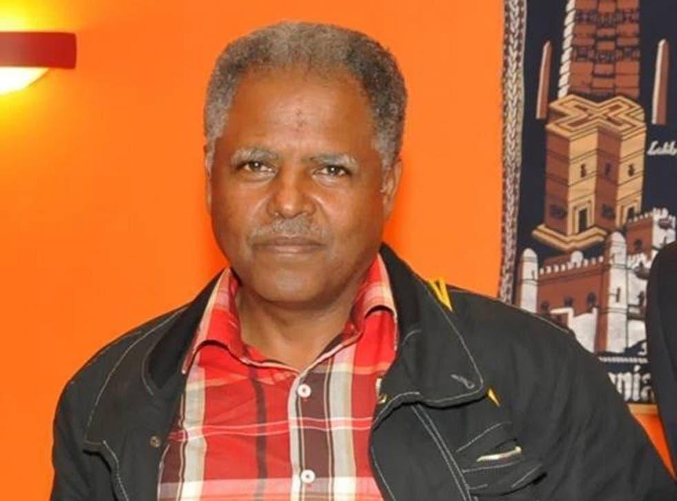 Andy Tsege has been held in Ethiopia since June 2014