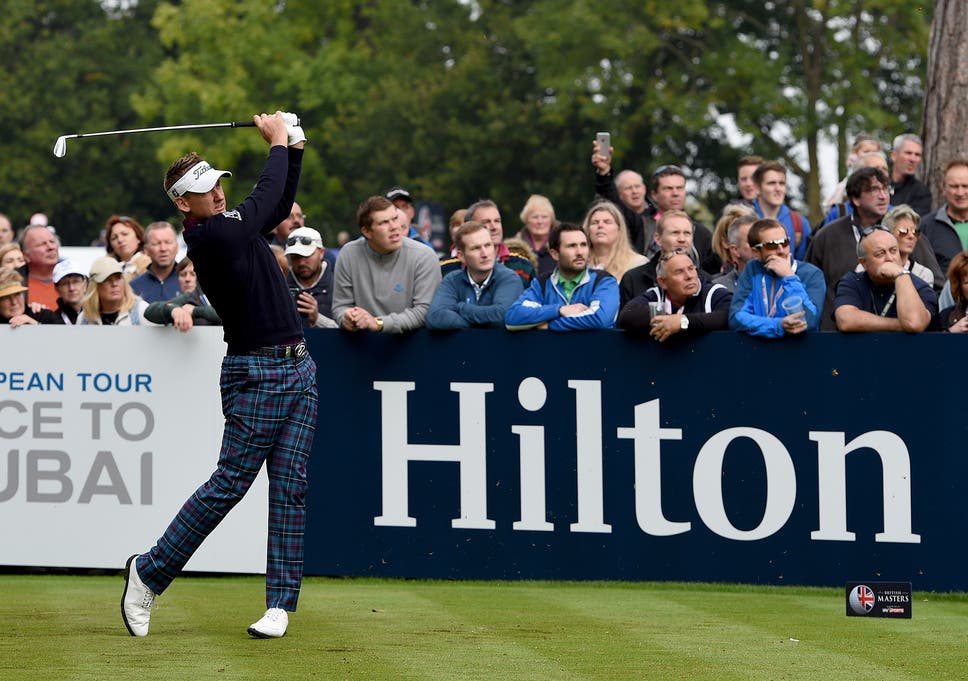 ian poulter s ryder cup dream kept alive thanks to rich beem the