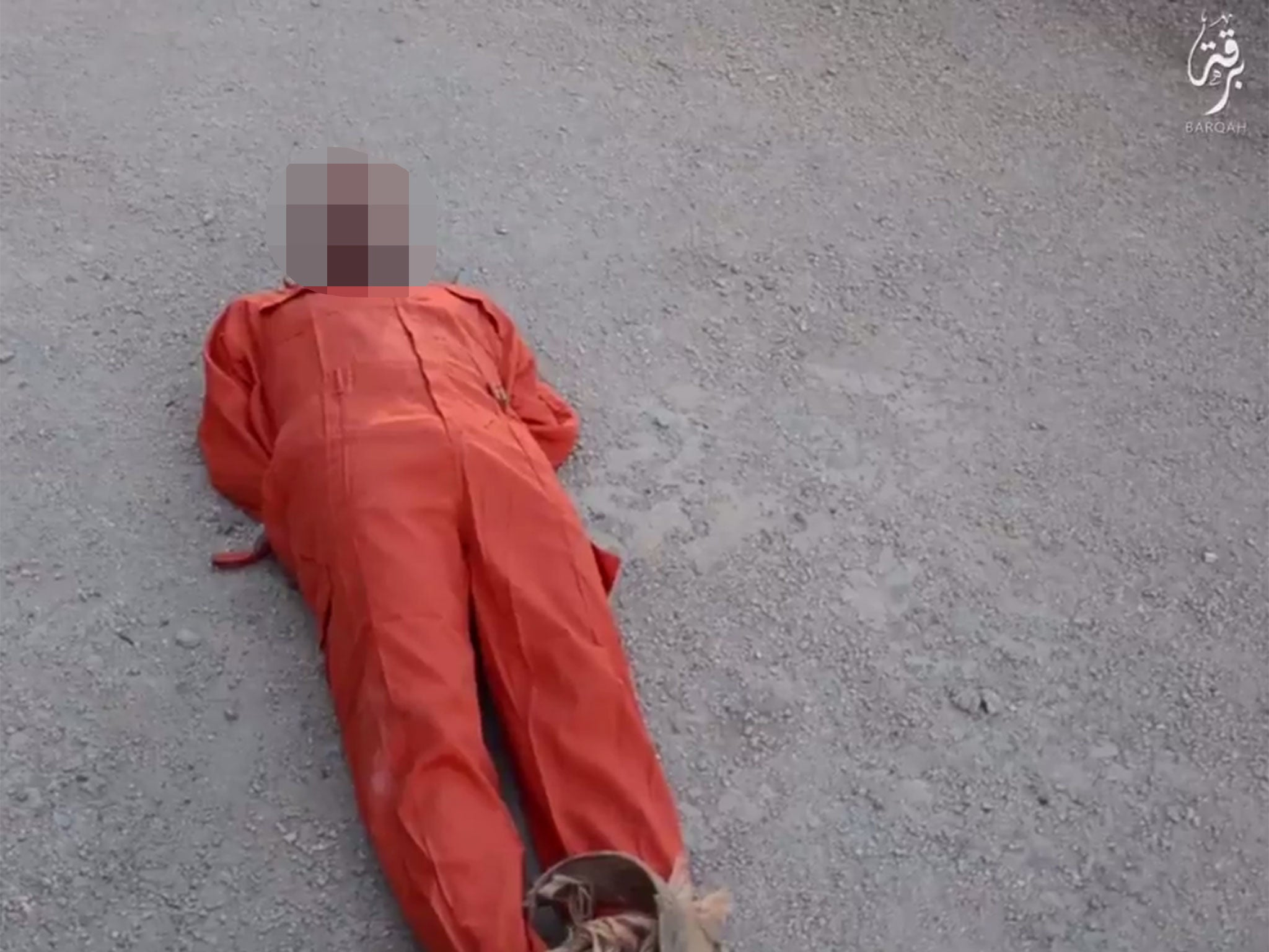 Isis video showing Libyan 'spy' dragged to death behind a speeding truck betrays disturbing new trend