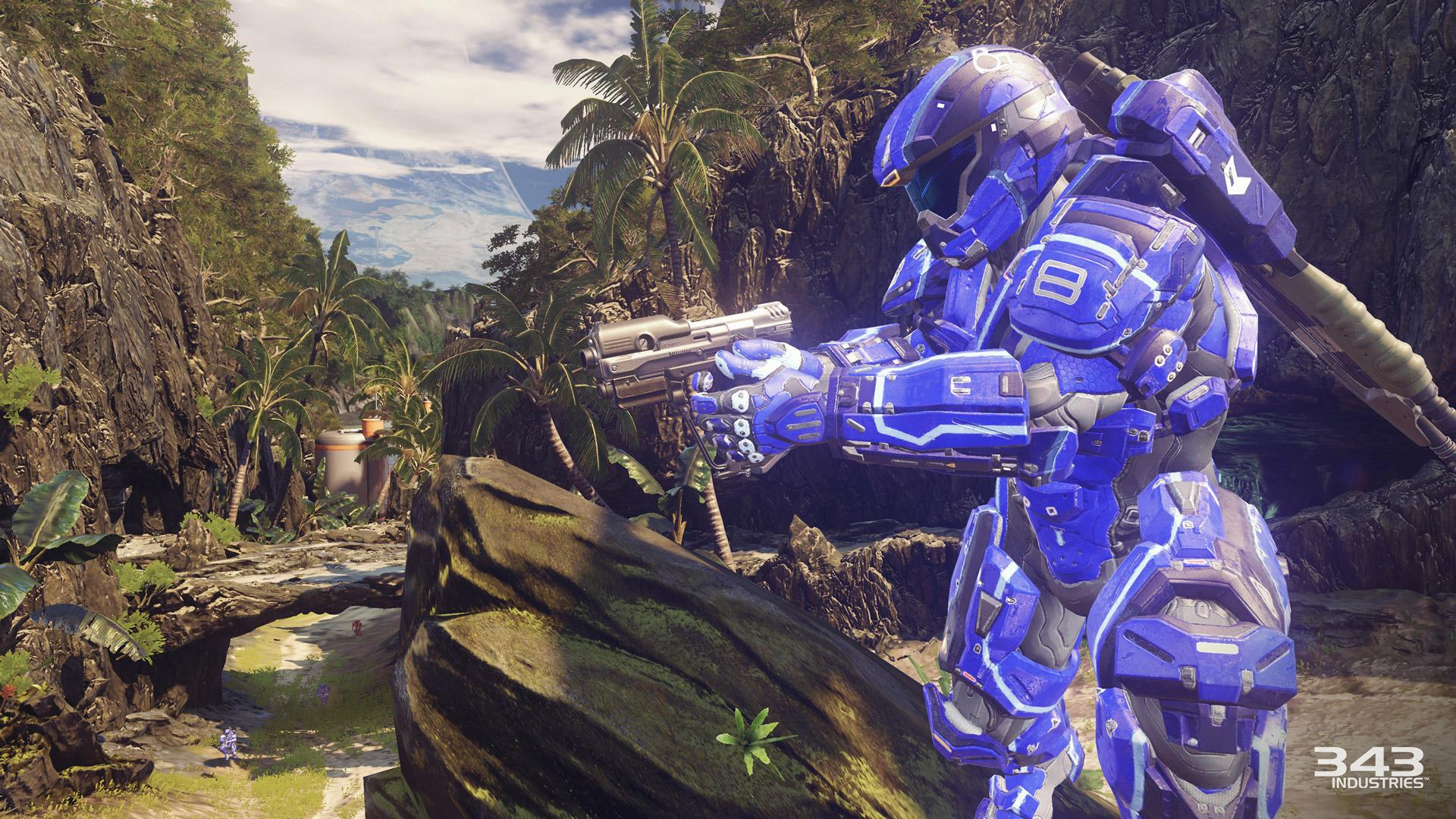 Halo 5 patch: 9GB day one patch needed before gamers can play Halo 5