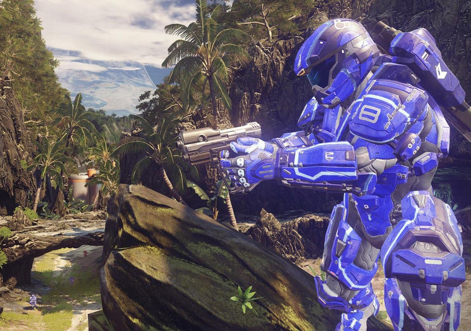 Halo 5: Guardians review round up: back-to-basics game