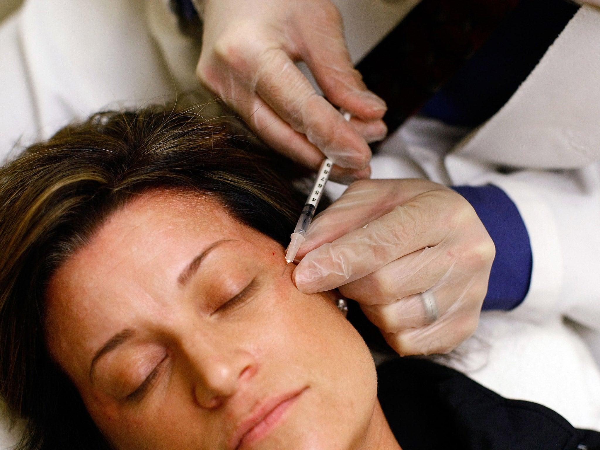 Botox Might Prevent Irregular Heartbeat After Bypass Surgery forecast