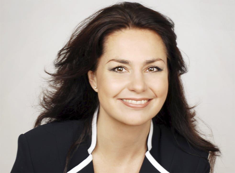 Heidi Allen, Conservative MP for South Cambridgeshire