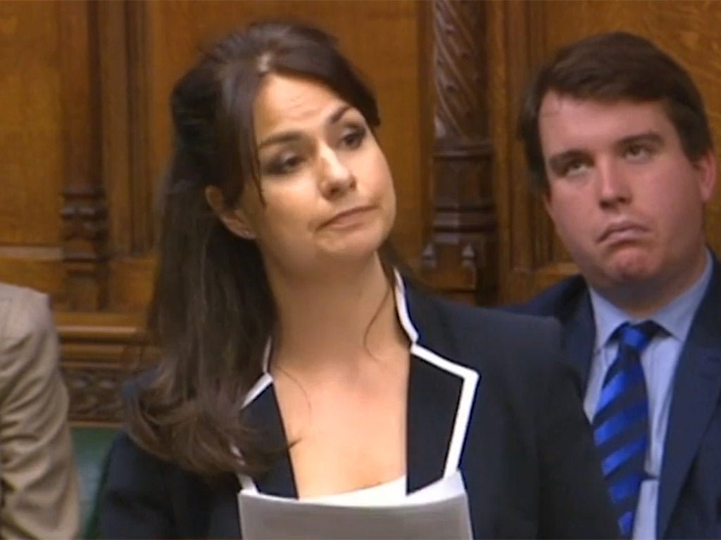 Samsclub Credit Login >> Tax credit cuts: Tory MP Heidi Allen joins attack against George Osborne's planned changes | The ...
