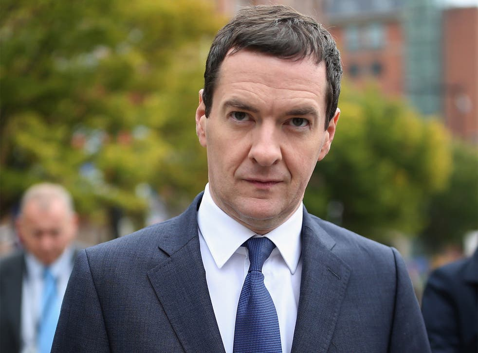 The Chancellor is reported to have insisted President Xi Jinping head to Manchester instead of Birmingham