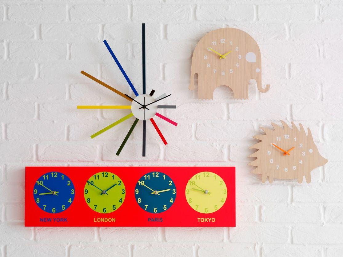 8 Best Childrens Clocks The Independent