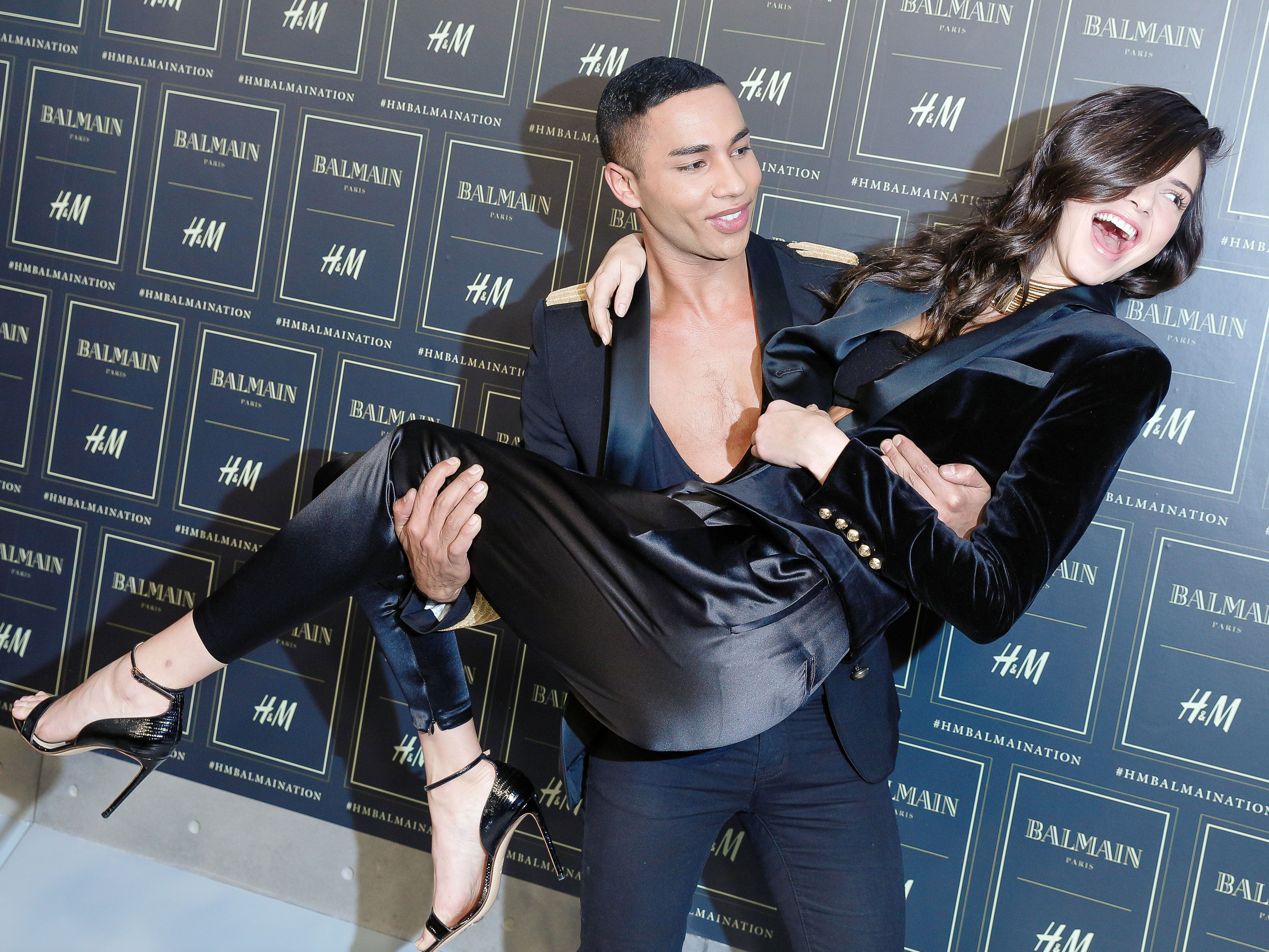 5e199bd2a39d Balmain x H&M: Where to buy the collection | The Independent